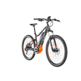 HAIBIKE SDURO HardSeven 2.0 - VTT électrique semi-rigide - orange/noir
